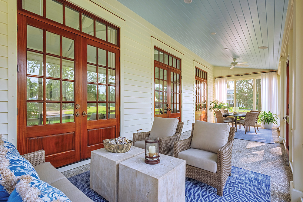 patio Palmetto Bluff Home Floor Plans on devonshire home floor plans, palmetto bluff home builders, huntington home floor plans,